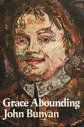Grace Abounding -- by John Bunyan (Book Cover)